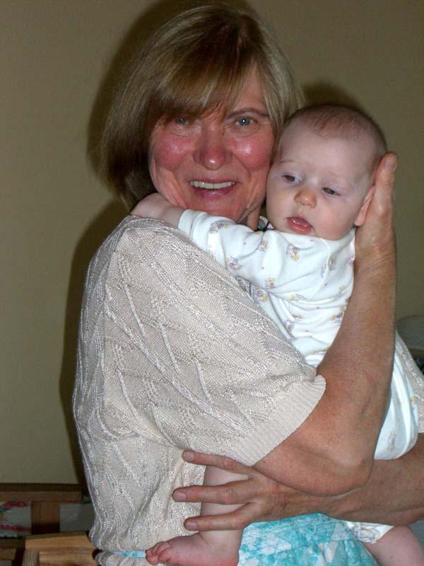 N and E, September 2005