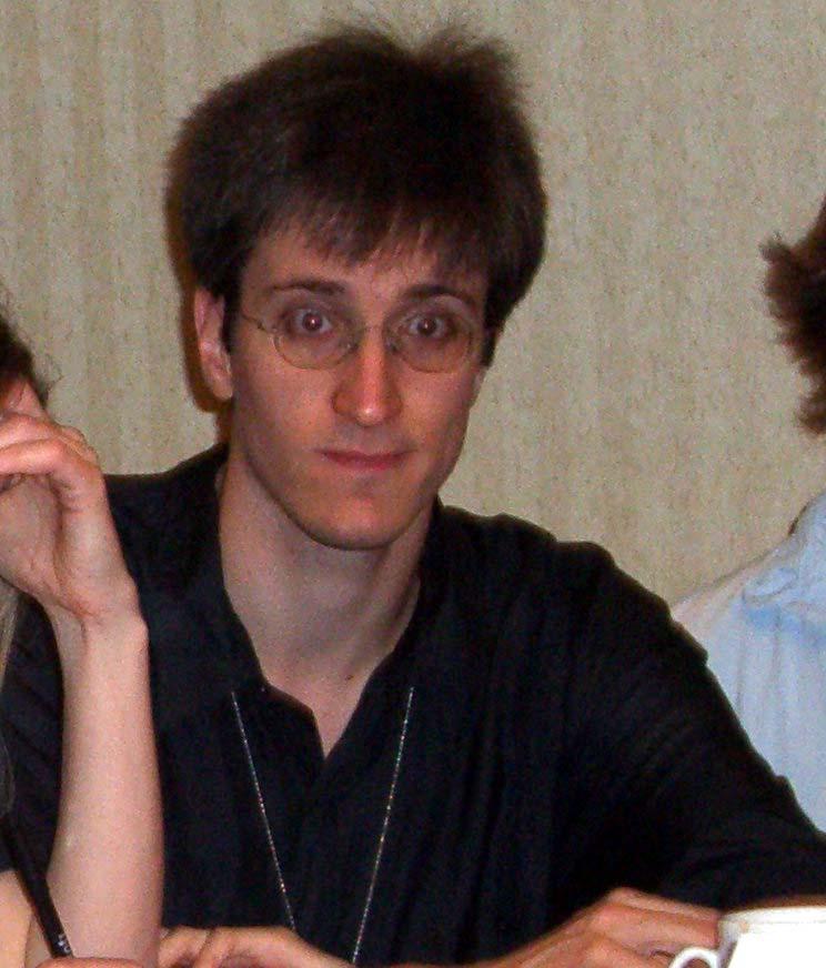 A Harry Potter look-alike