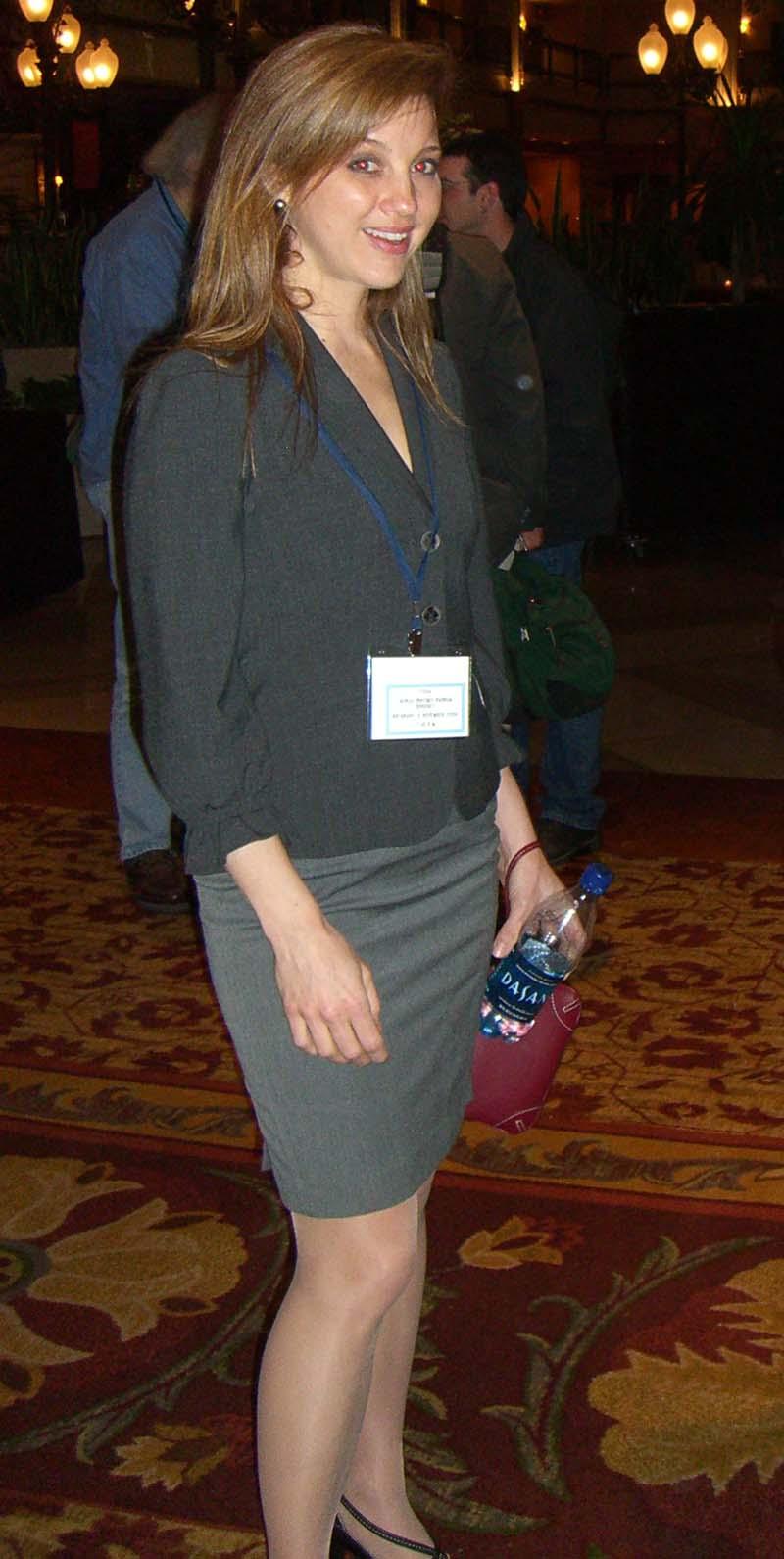 World Fantasy Convention 2006, Friday: RH